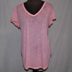 Aerie Real Soft Tee V-neck